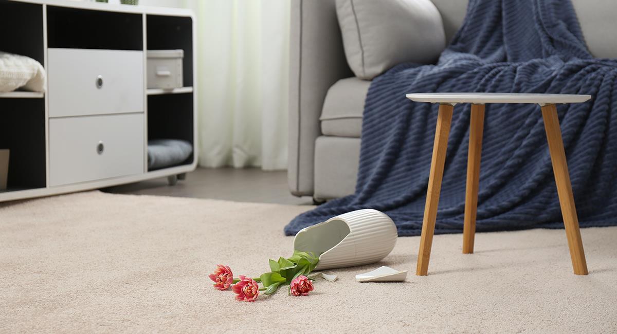 Sácalos ahora: 4 objetos que tienes en casa y atraen la mala racha. Foto: Shutterstock