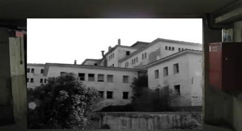 """El Sanatorio de la Atalaya, el lugar demolido para """"acabar con el mal"""""""
