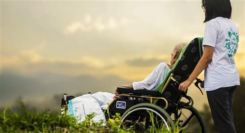 Amplían aplicación de eutanasia a los pacientes no terminales