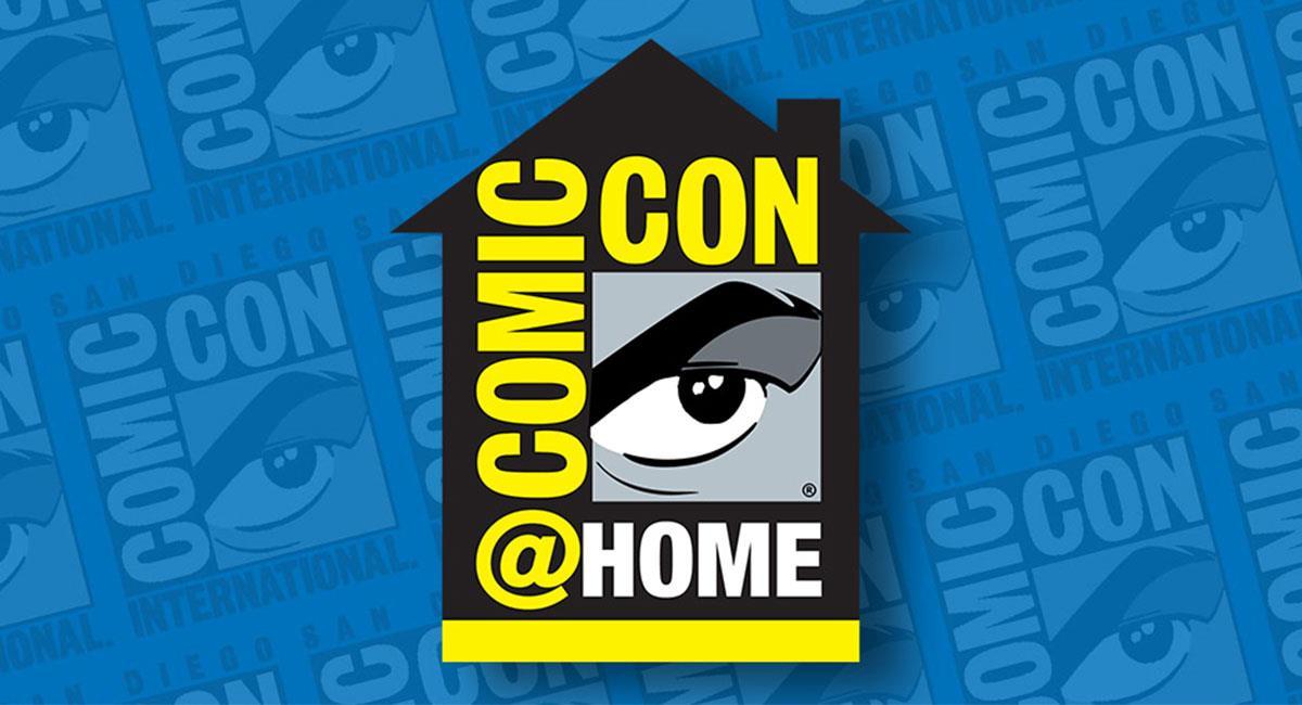 La Comic Con espera retomar en 2022 la presencialidad de su mítico evento. Foto: Twitter @Comic_Con