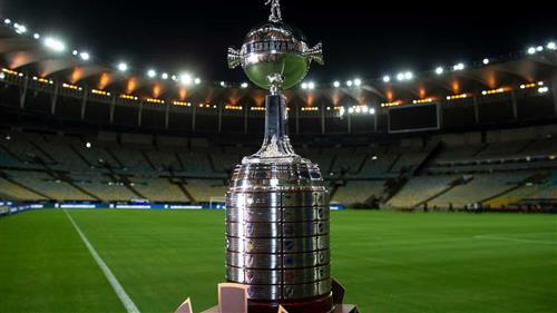 Se define la Conmebol Libertadores y los cuartos de final ya tienen rivales