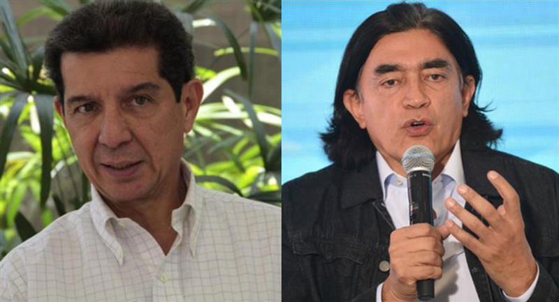 José Félix Lafaurie se burla del senador Gustavo Bolívar en su cumpleaños