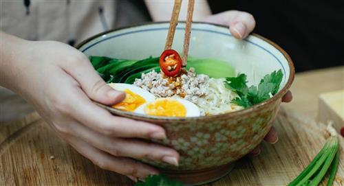 Juegos Olímpicos Tokio 2021 Gastronomía