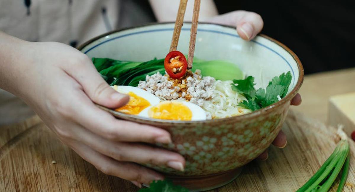 Comer algo típico siempre será un deleite para el paladar. Foto: Pexels