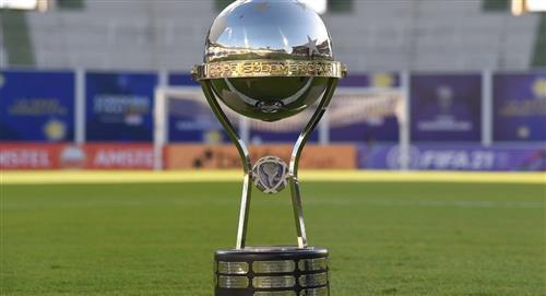 Ocho equipos siguen en la pelea por la Conmebol Sudamericana 2021