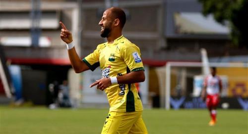 Bucaramanga derrotó a Independiente Santa Fe por la fecha 2 de la Liga BetPlay