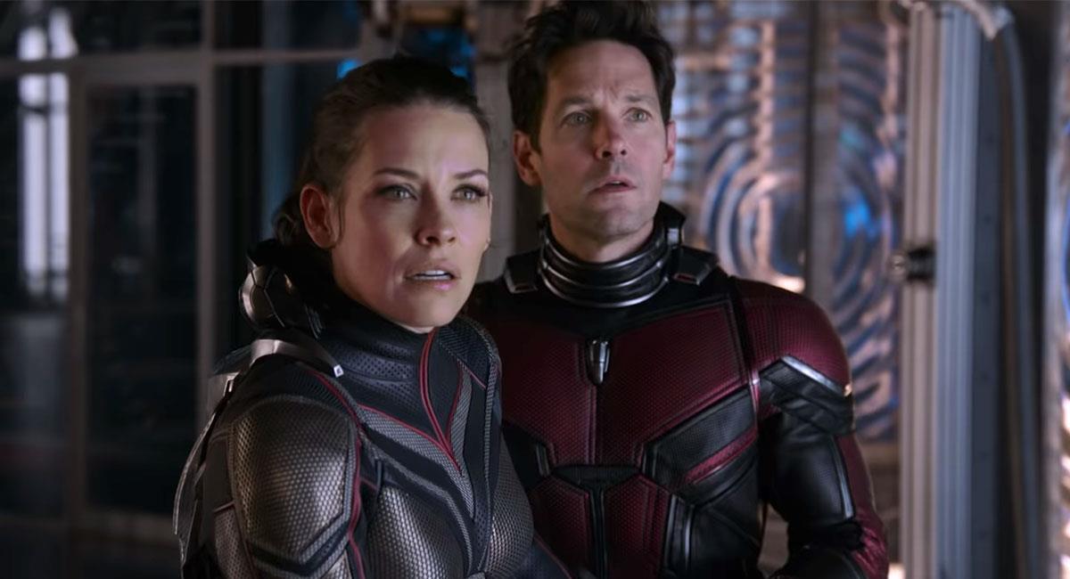 """""""Ant-Man 3"""" presentaría al nuevo supervillano de Marvel Studios. Foto: Twitter @MarvelStudios"""