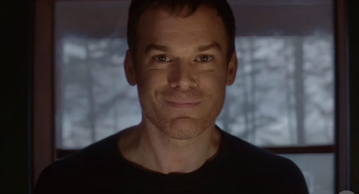 "Michael C. Hall volverá a protagonizar ""Dexter"". Foto: Youtube Captura Canal SHOWTIME"