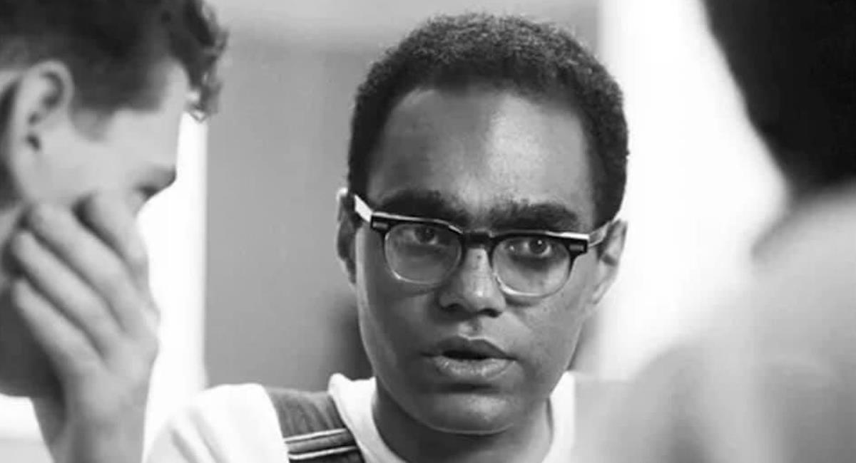Bob Moses, líder de derechos civiles en EE.UU. Foto: Twitter @zellieimani