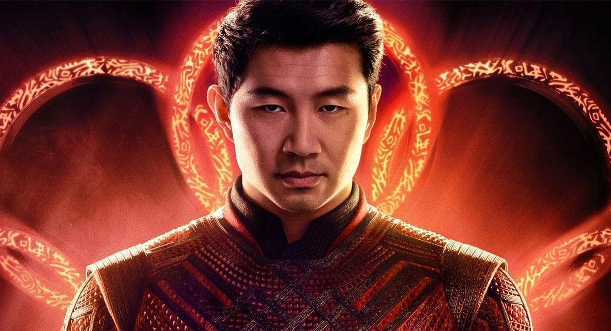 """""""Shang-Chi y la leyenda de los diez anillos"""" es la próxima película de Marvel Studios. Foto: Twitter @MarvelStudios"""