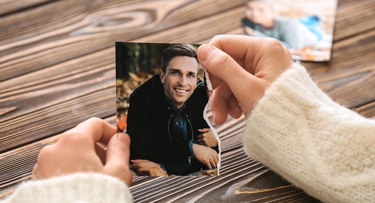 No siempre es porque la extrañas: 5 significados de soñar con tu ex pareja. Foto: Shutterstock