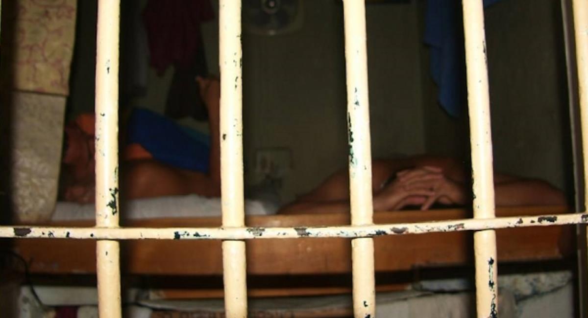 Alias 'Zarco' es presunto responsable de 17 falsos positivos en Colombia. Foto: Defensoría del Pueblo