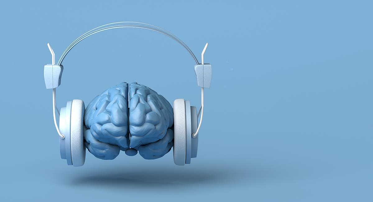 Estudio demuestra qué puede generar el reguetón en el cerebro humano. Foto: Shutterstock