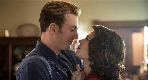 "¿La TVA borró al Capitán América tras ""Avengers Endgame""?"