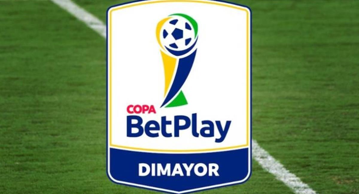 Copa BetPlay 20221. Foto: Dimayor