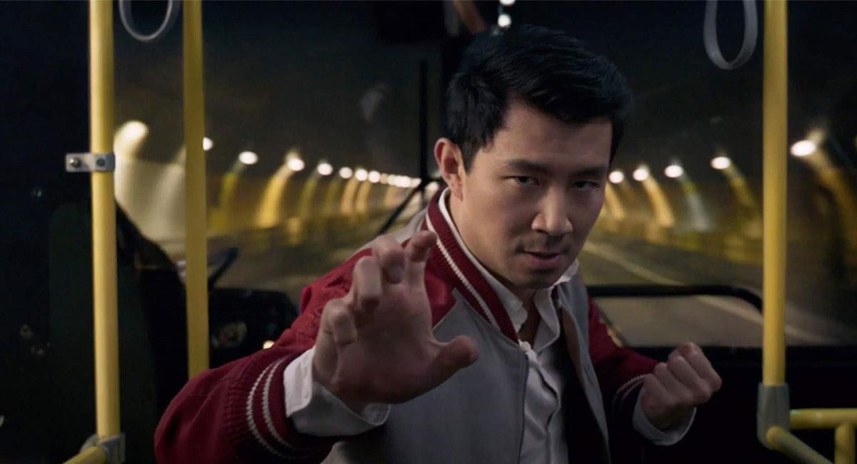 """""""Shang-Chi"""" se estrenará en menos de dos meses en las salas de cine. Foto: Twitter @MarvelStudios"""