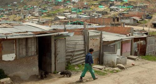 Por pandemia de la COVID-19 Bogotá retrocedió 10 años en aspectos sociales