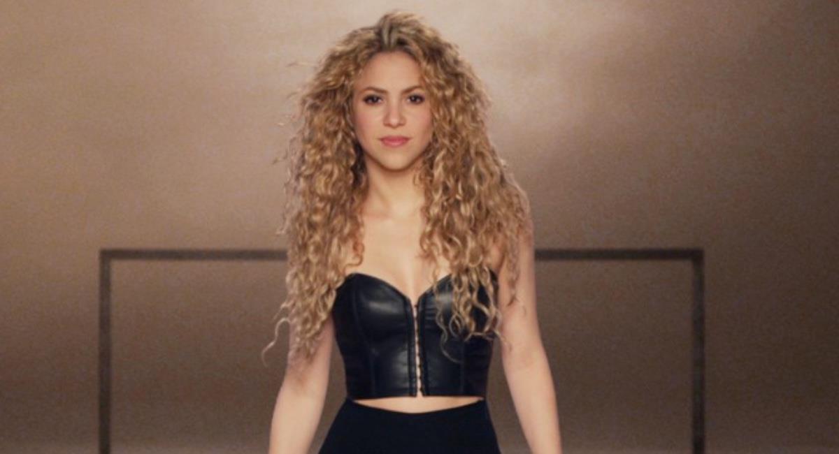 """La cantante tendría """"indicios suficientes de criminalidad"""" según el juez. Foto: Shakira.com."""