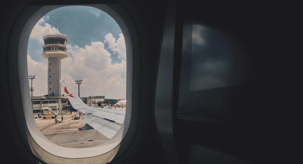 Los viajeros ahora tendrán que estar más alerta a las nuevas restricciones. Foto: Pexels