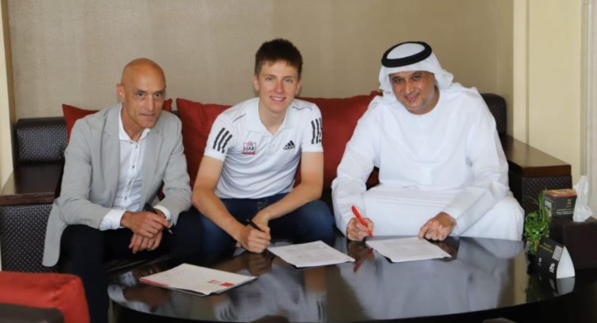 Foto: Twitter UAE Team