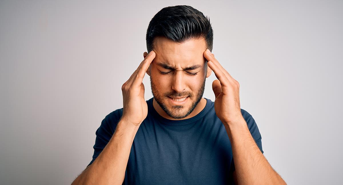 Dolor de cabeza: 6 cosas que pueden provocarlo y te dejarán sorprendido. Foto: Shutterstock