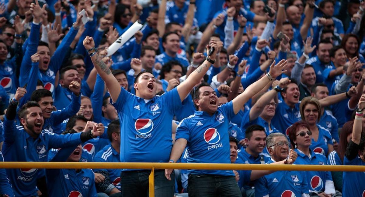 Foto: Colprensa - Juan Páez