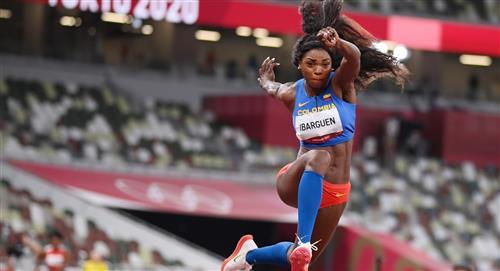Programación colombianos Juegos Olímpicos de Tokio 2021 31 de julio