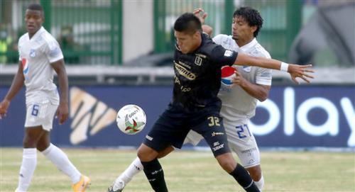 Once Caldas vs Millonarios en vivo gratis online Liga BetPlay