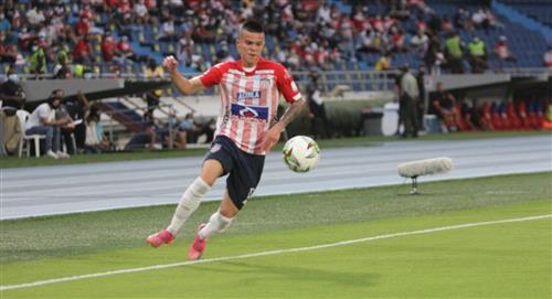 Partido Independiente Medellín vs Junior de Barranquilla DIM en vivo gratis online Liga BetPlay