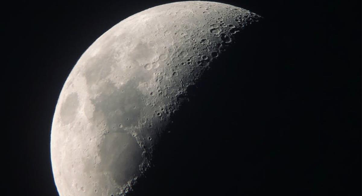 Los eventos astronómicos pudieran verse afectados por la condición lumínica. Foto: Pixabay