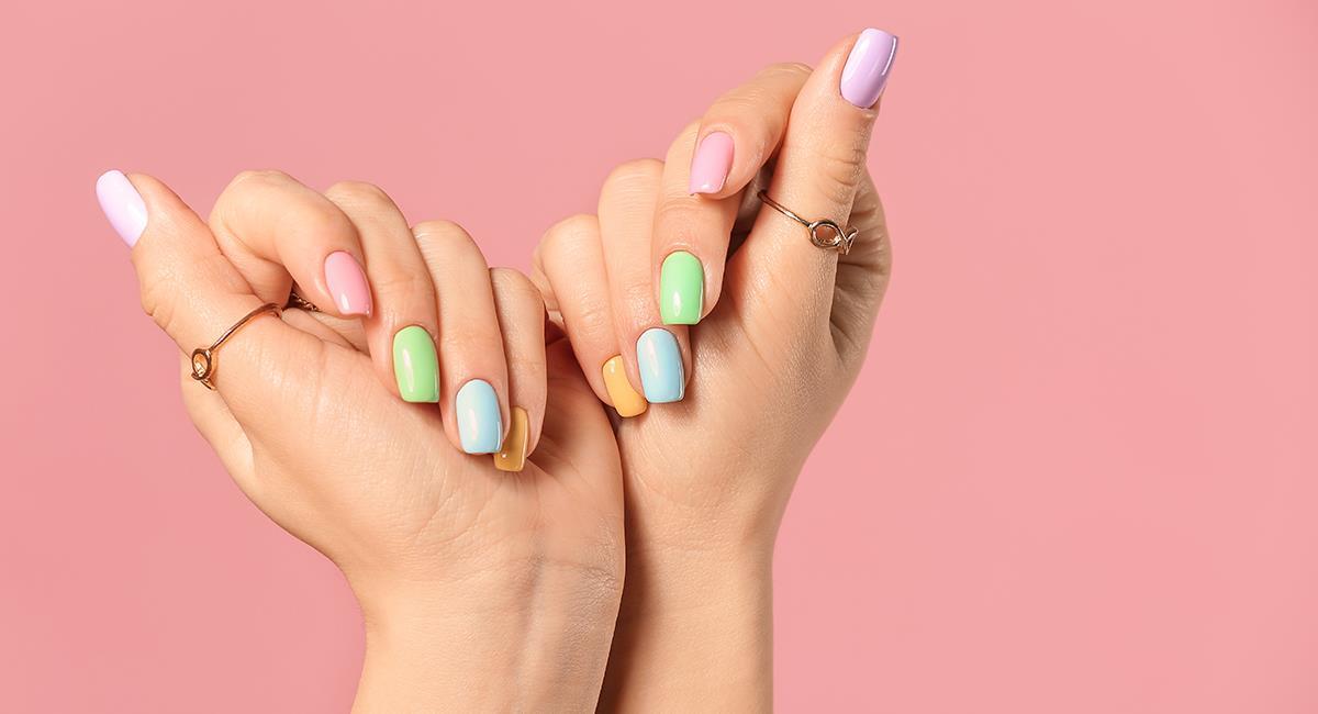 3 tips para hacer que el esmalte dure mucho más tiempo en tus uñas. Foto: Shutterstock