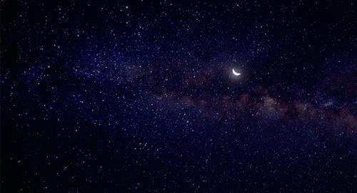 Por primera vez, descubren rotación transversa en 3 galaxias 'enanas'