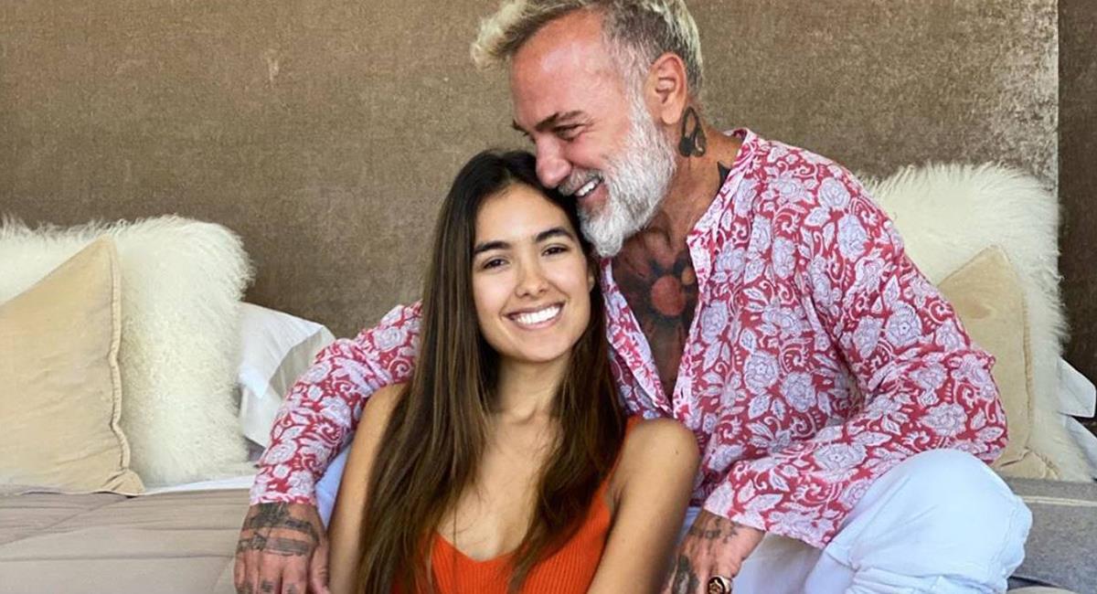 Los 'Sugar Daddy' son hombres mayores, establecidos que suelen 'cuidarse' mucho. Foto: Instagram