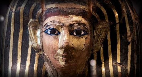 6 órganos de la momia Didibastet, un gran misterio de Egipto