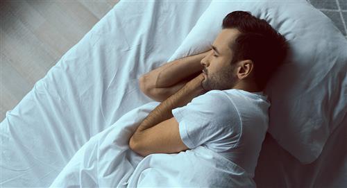 La humedad en la habitación podría afectar tu descanso