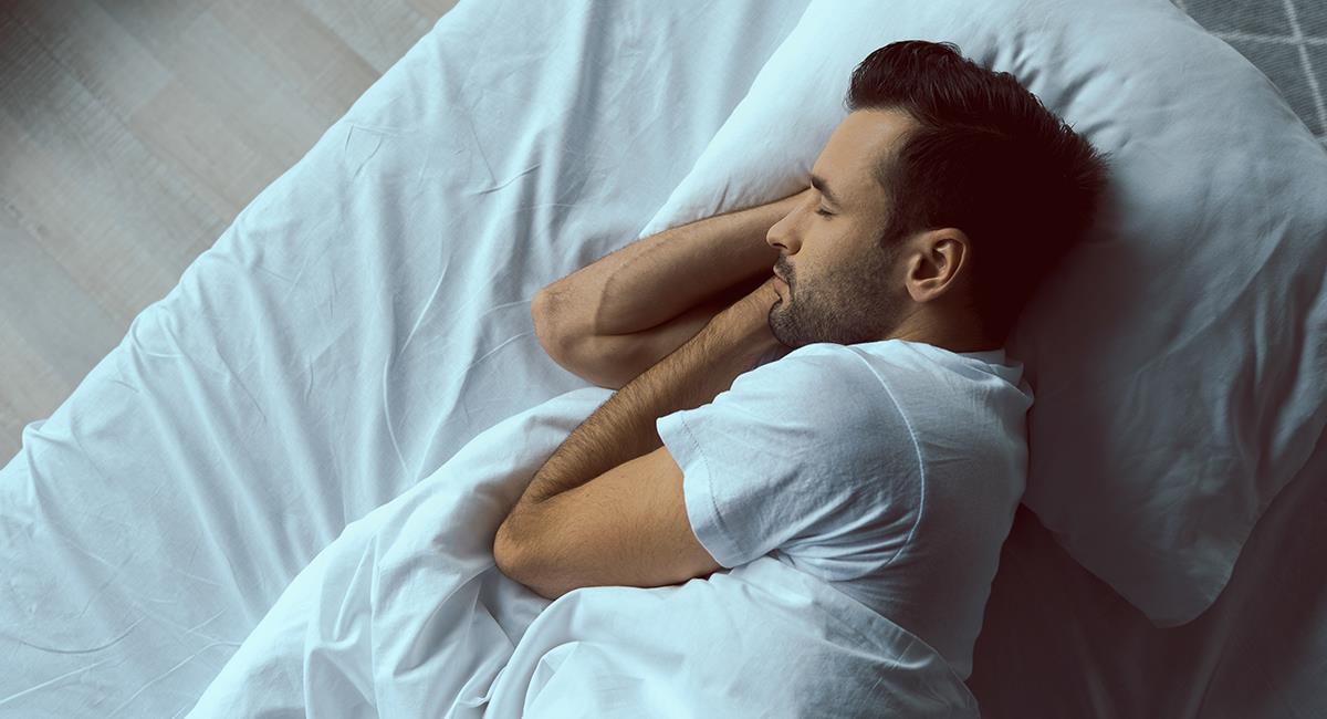 Estudio: la humedad podría ser la culpable de tu cansancio al despertar. Foto: Shutterstock