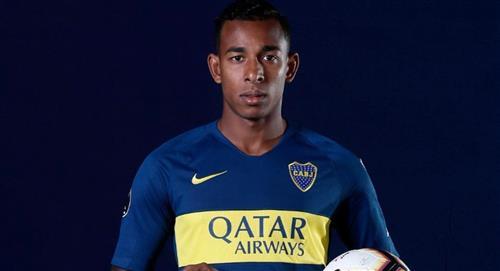 """Villa se quiere ir de Boca: """"Si tengo que manejar un UBER, lo voy a hacer"""""""