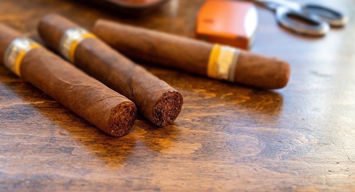 Aprende a interpretar el tabaco para conocer tu pasado, presente y futuro. Foto: Shutterstock