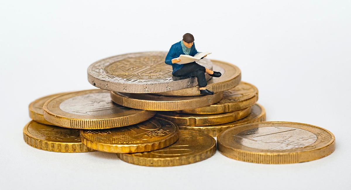 Aprende Economía con economipedia.com. Foto: Unsplash