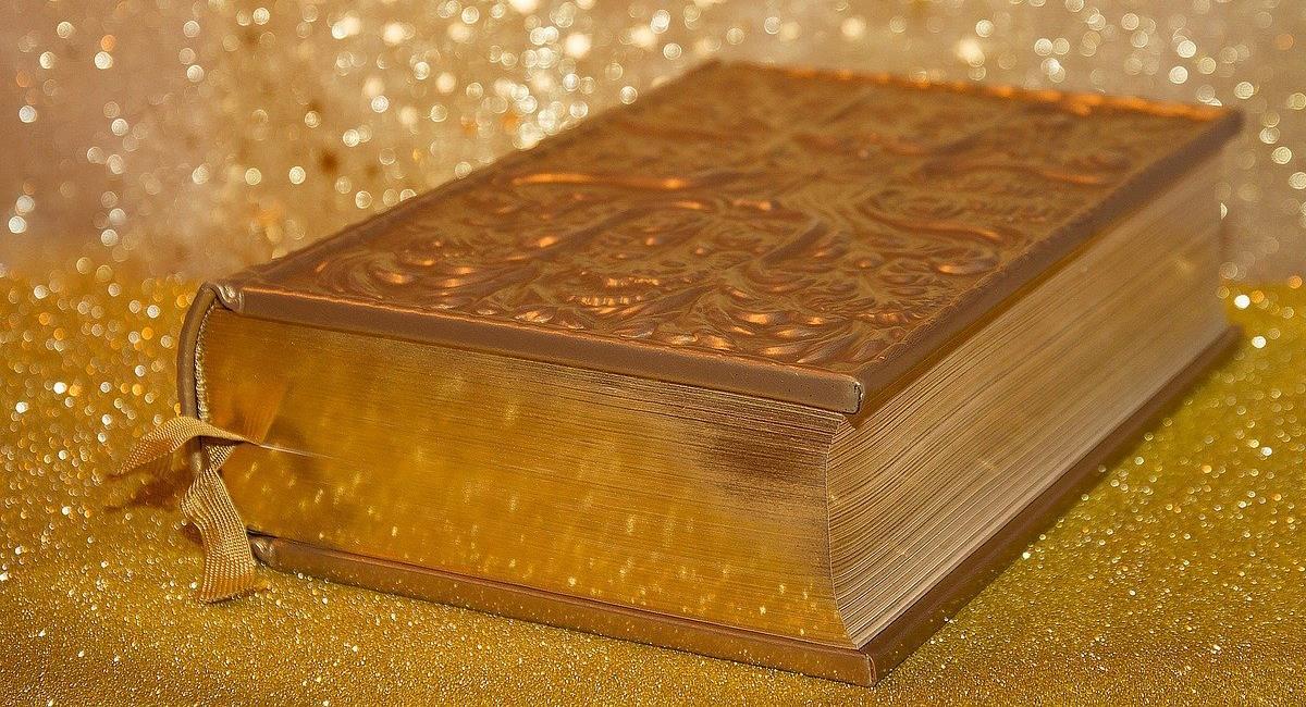 La adquisición de Biblias por parte de la Policía fue suspendida por orden del Juzgado 15 laboral de Bogotá. Foto: Pixabay