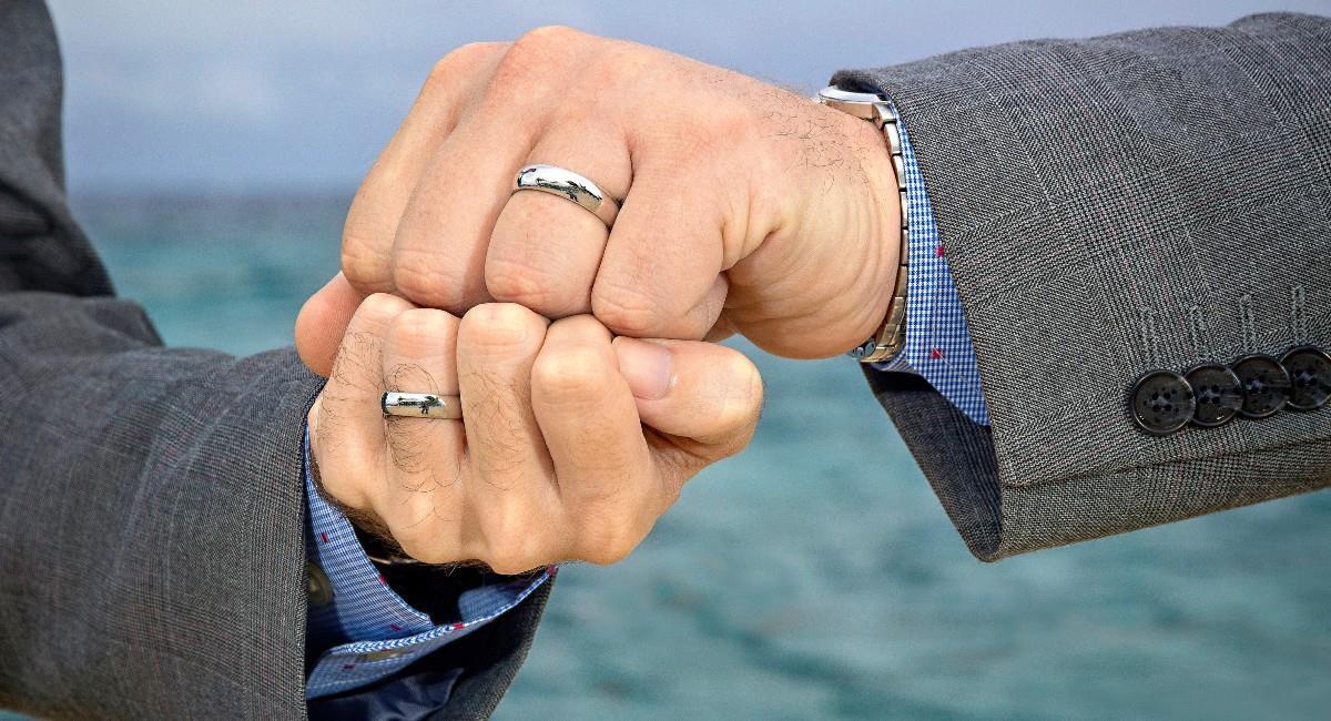 Un amorío no es considerado una unión marital de hecho. Foto: Shutterstock