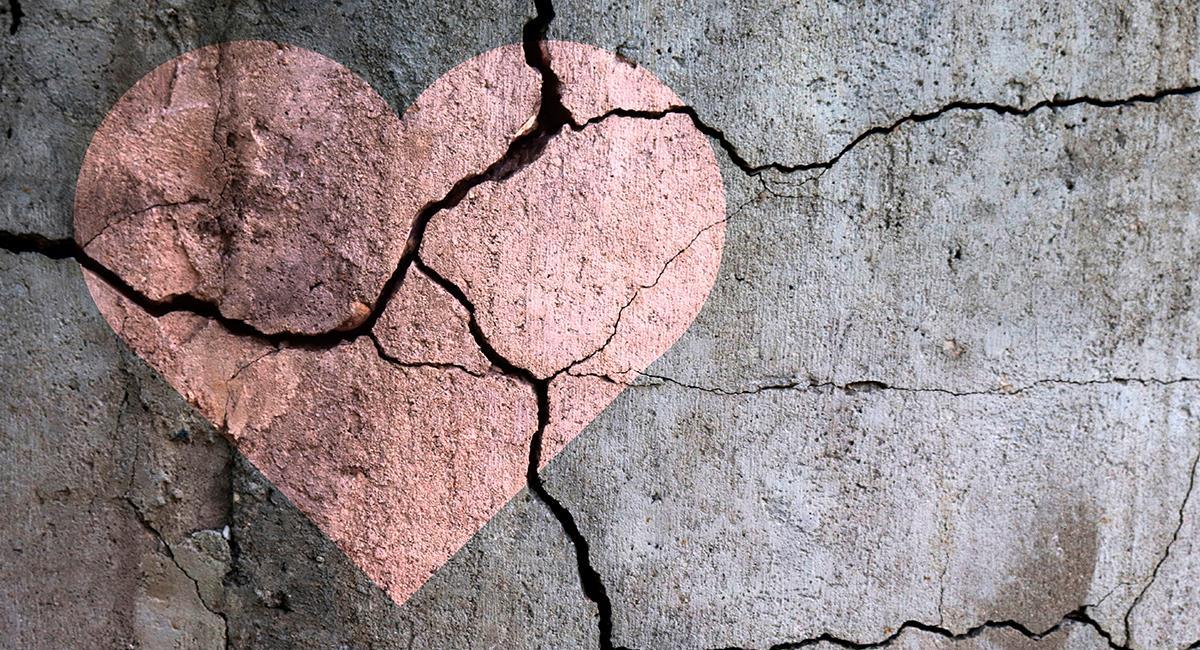 6 cosas que debes hacer para asimilar que esa persona ya no te ama. Foto: Shutterstock