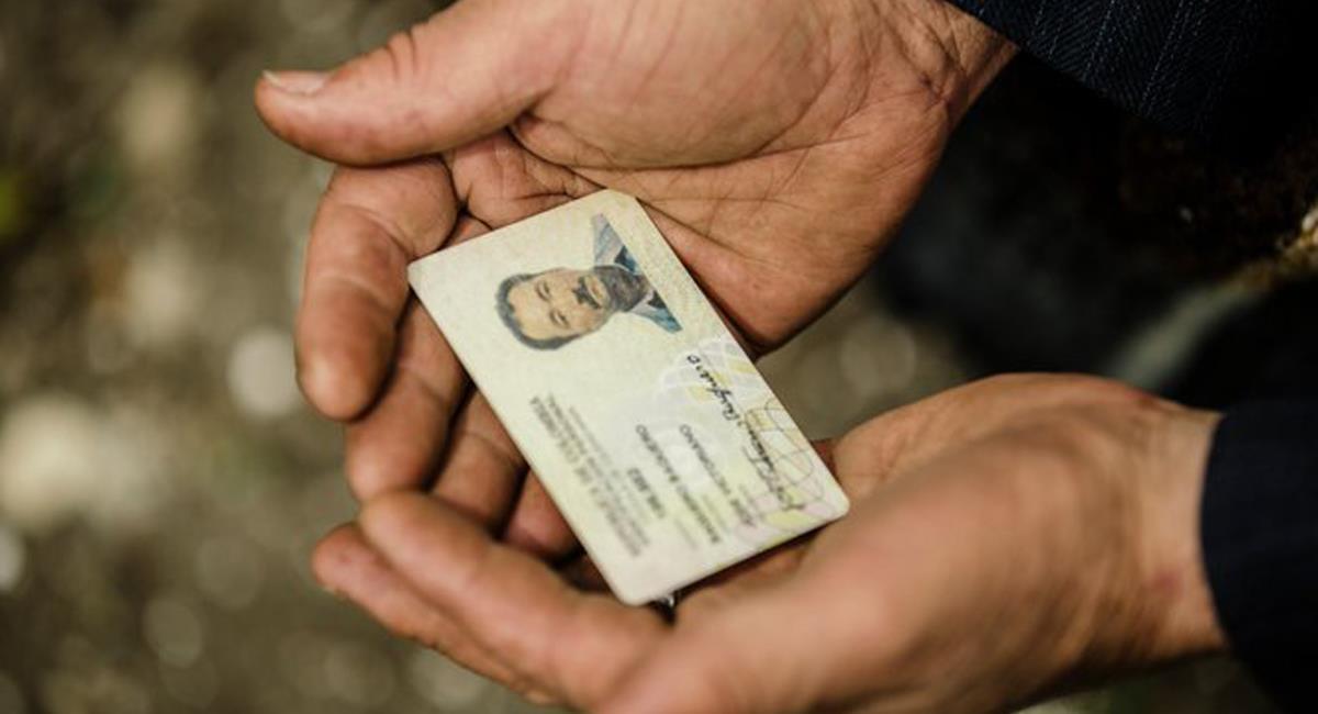 La solicitud de los duplicados de cédula y registro civil dejarán de ser engorrosos y demorados. Foto: Twitter @Registraduria