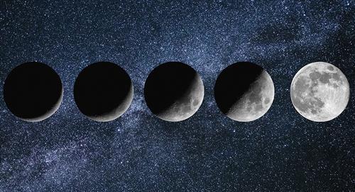 ¿Cuál es el efecto de la Luna nueva en Leo?