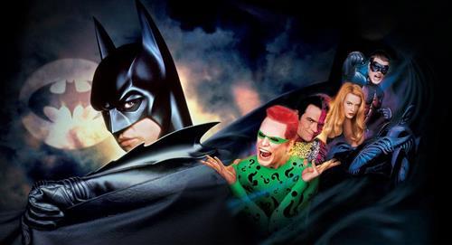 Val Kilmer contó qué fue lo más incomodo de interpretar a 'Batman'