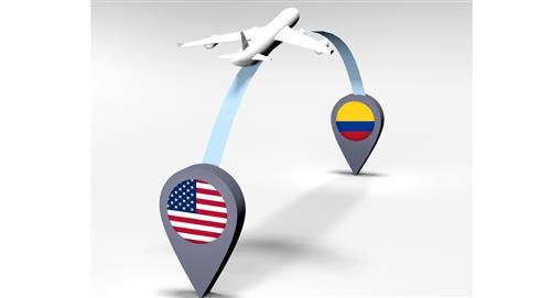 ¿Cuáles son las nuevas rutas que se habilitarán para vuelos internacionales desde el país?