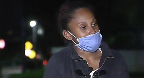 Recapturan a la madre de Sara Sofía saliendo del Hospital en Ibagué