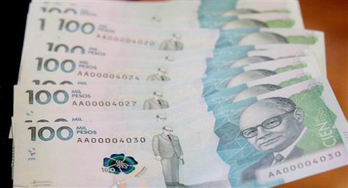 El Bolívar y el peso colombiano son las monedas más devaluadas de América Latina