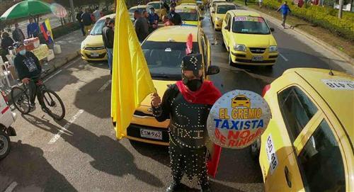 ¿Taxistas y Uber llegaron a un acuerdo para realizar alianza?