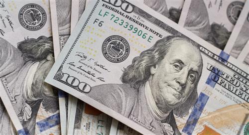 ¿Por qué las casas de cambio manejan el precio del dólar más barato?